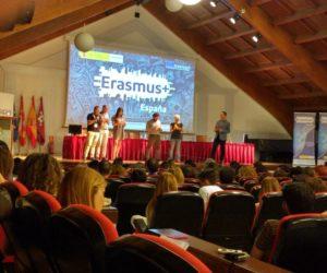 Convocatoria movilidades formación profesorado Erasmus K101