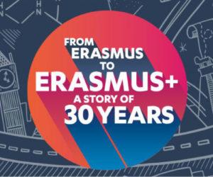 Concedidas 8 movilidades Erasmus+ para formación del profesorado