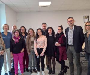 Proyecto Erasmus +: tres meses estudiando en Francia .