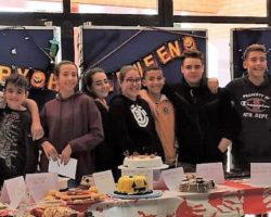 Concurso de postres de Halloween, Don Juan y víspera de Todos los Santos