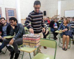 Elecciones Consejo Escolar 2018