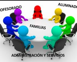 La comunidad educativa renueva sus representantes en el Consejo Escolar