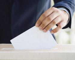 Elecciones al Consejo Escolar 2021