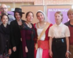"""Una decena de grandes mujeres en la Historia """"reviven"""" para celebrar el 8-M"""