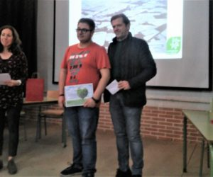 Alumnos 'cum laude' por nuestro planeta y su medio ambiente