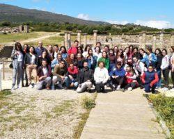 Visita a Cádiz y Gibraltar llena de historia, arte y comercio
