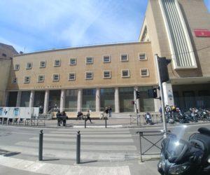 Nuevo convenio con el Lycée Périer de Marsella