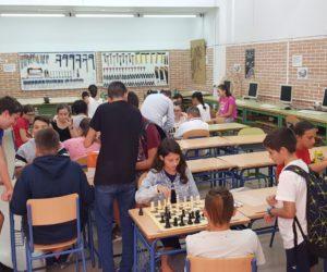 Aumento de los participantes en el programa AuladJaque