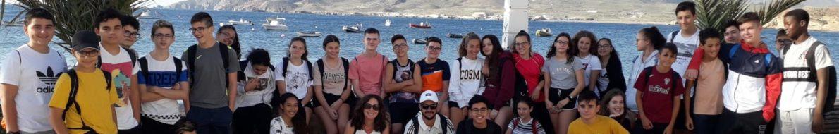 Grupo Ecoescuelas Curso 2018/19