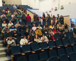 Teatro para el alumnado de 2º ESO