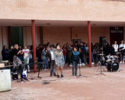 """Concierto de Navidad y concuro """"Got Talent"""" en el Centro"""