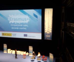 Nuevo proyecto Erasmus KA101 para el centro