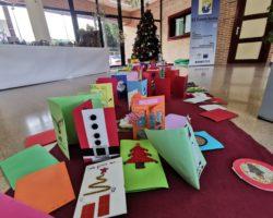 Nuestro Centro se adorna de navidad