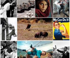 Día de la Paz: Exposición fotográfica