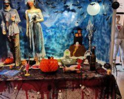 Actividades de los ciclos de Comercio y Marketing por Halloween