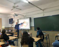 Cultura Inglesa para el alumnado de ESO