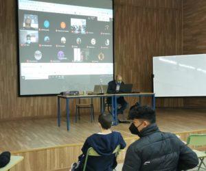 Alta participación en las II Jornadas Erasmus + Educación Superior