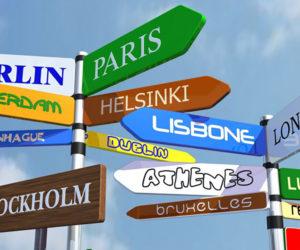 Convocatoria movilidades Erasmus alumnado y profesorado Formación Profesional