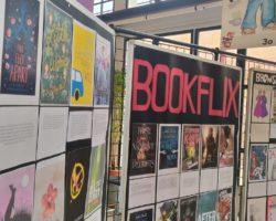 Bookflix por el día del libro