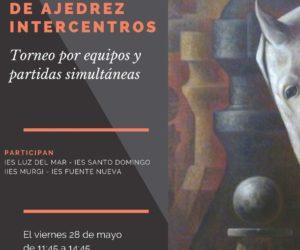 I Encuentro de Ajedrez Intercentros
