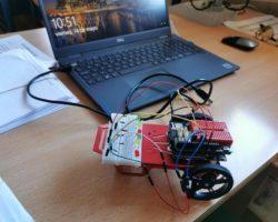Robótica, impresión 3D y Drones programables para prácticas del alumnado